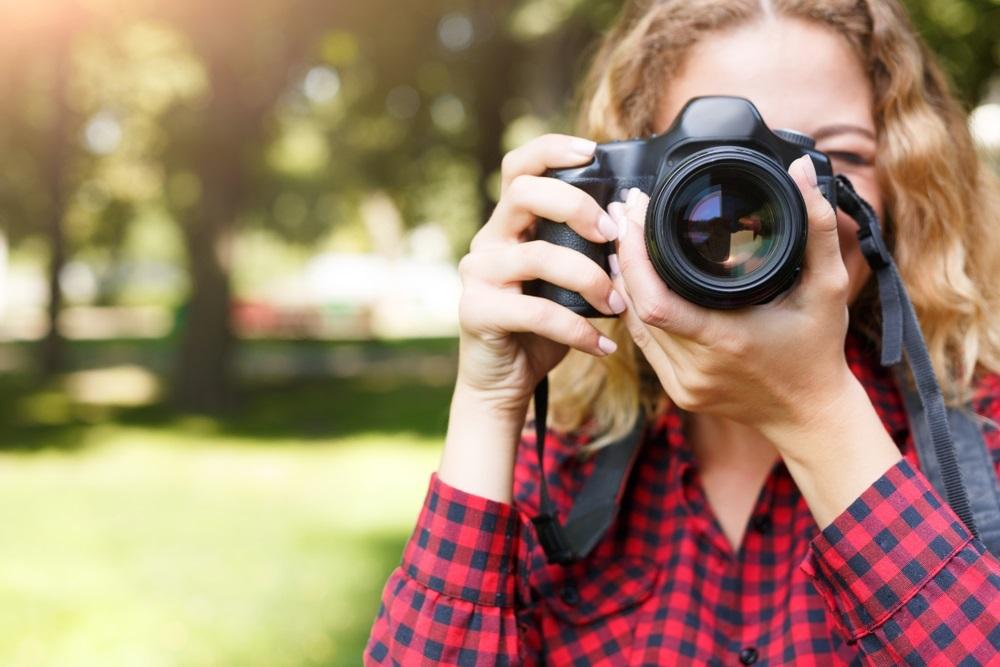 Beste camera voor beginners