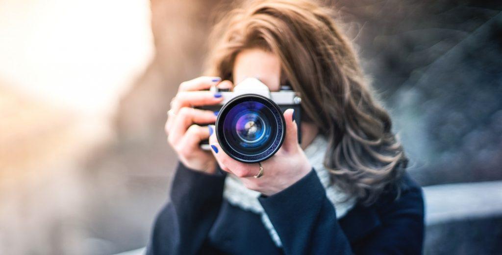 Camera voor beginners beste