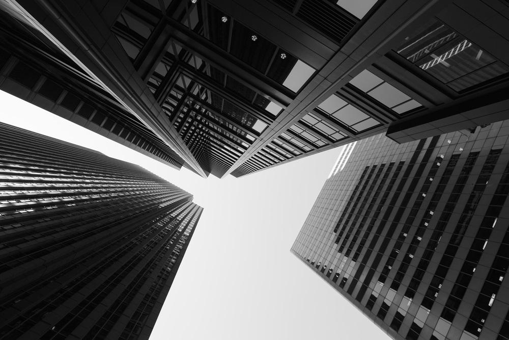 Urban fotografie