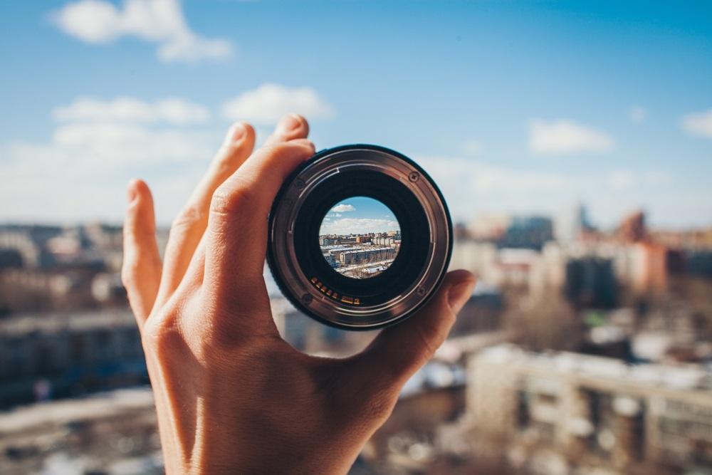 welke lens kiezen